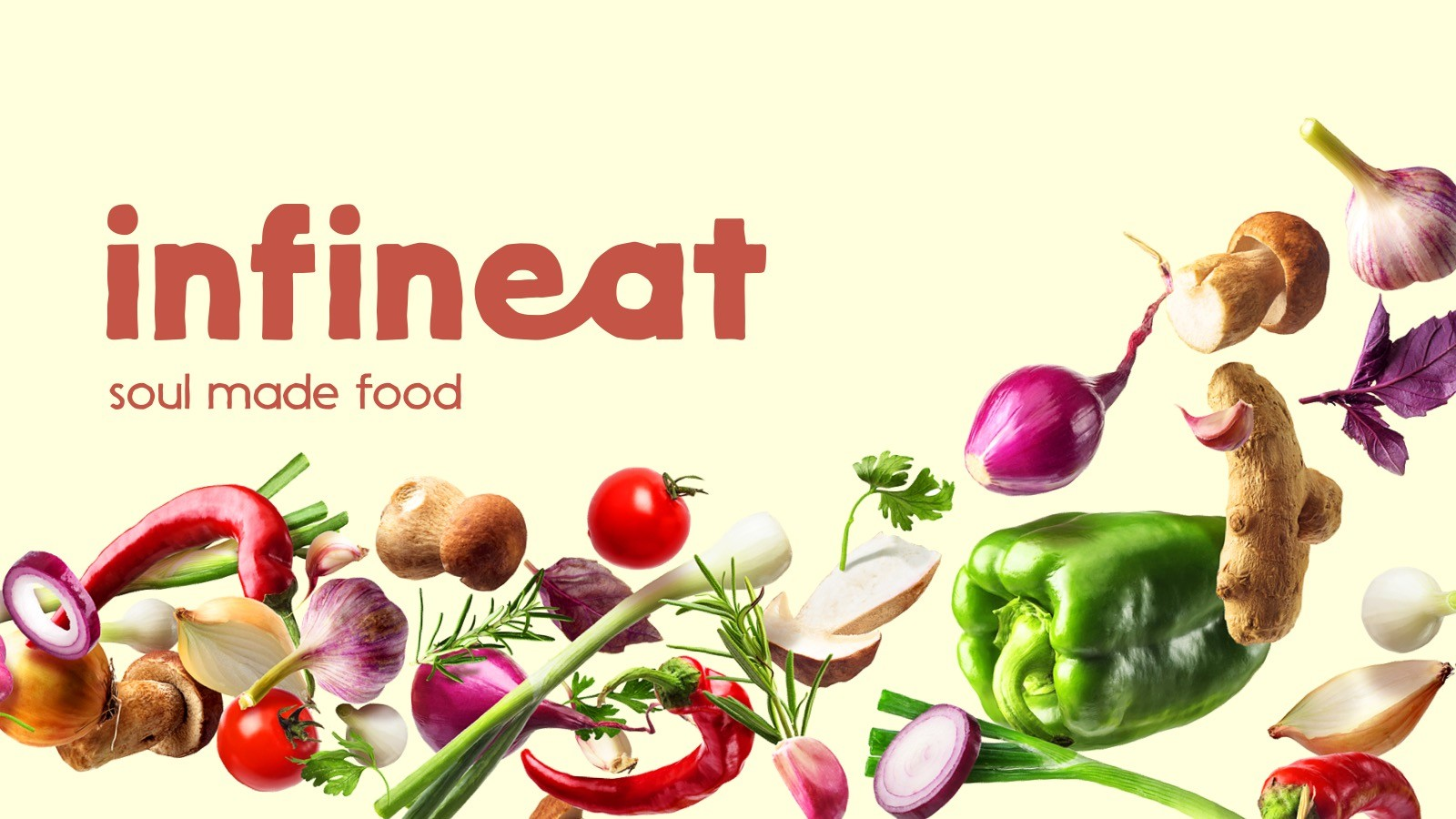 infineat - cover